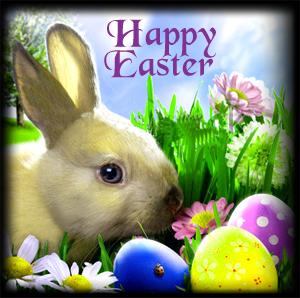 Easter Astrology