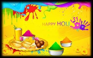 Holi Astrology and Holi Numerology