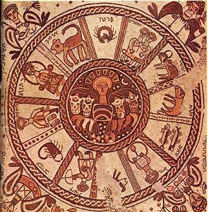 Jewish Astrology