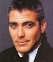 George Clooney celebrity