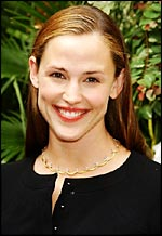 Jennifer Anne Garner