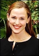 Jennifer Anne Garner