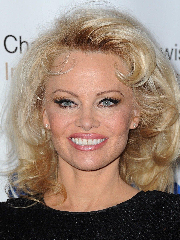 Pamela Anderson celebrity astrology