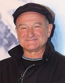 Robin Williams celebrity astrology