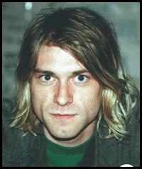 Kurt Cobain celebrity astrology