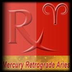 Mercury Retrograde in Aries