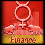 Finance in Mercury Retrograde
