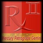 Mercury Retrograde in Gemini
