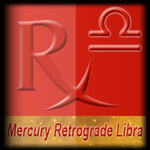Mercury Retrograde in Libra