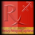 Mercury Retrograde in Sagittarius