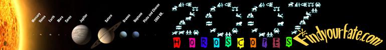 2007 Yearly Horoscope