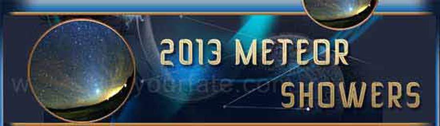 2013 Meteor Shower