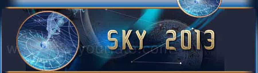 2013 Sky