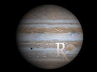 Jupiter-Retrograde
