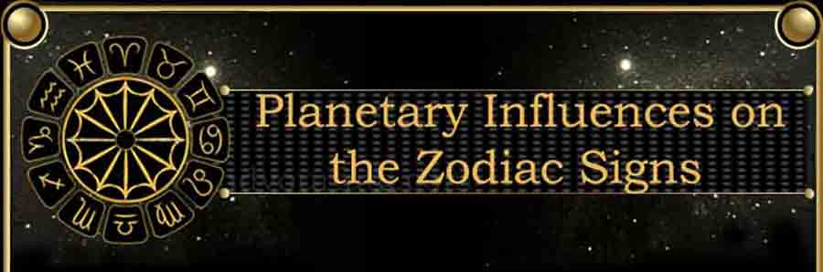 2015 Planetary Influences