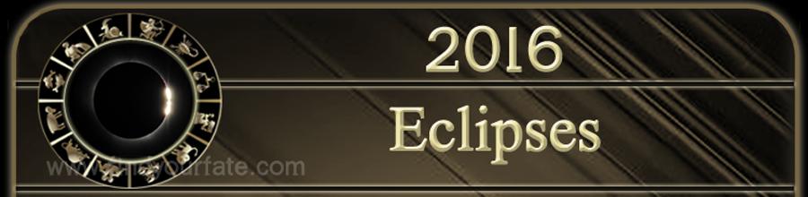 2016 Eclipse