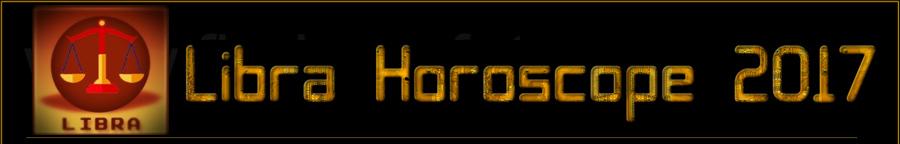 2017 Libra Horoscope
