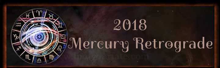 mercury retrograde 2018 the red shaded days are when mercury is retrograde in 2018. Black Bedroom Furniture Sets. Home Design Ideas