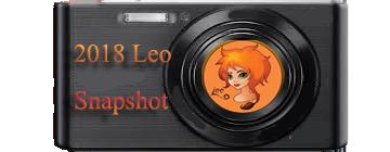 2018 Leo  Snapshot