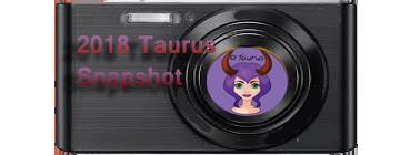 2018 Taurus  Snapshot