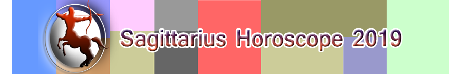2019 Sagittarius Horoscope | Sagittarius 2019 Horoscope