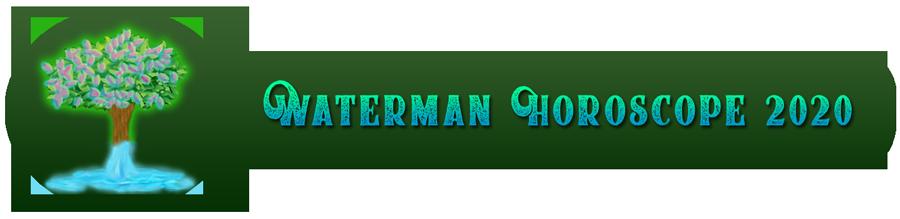 Waterman dating Leo