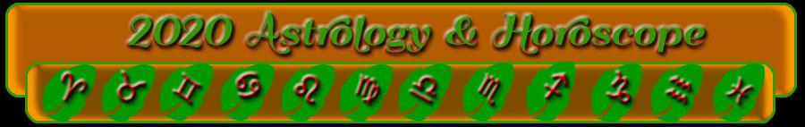 January Horoscope - January 2020 Monthly Horoscope