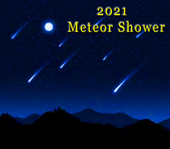 2021 Meteorshower
