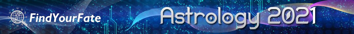 2021 Astrology - Resource, 2021 Horoscopes, Astrology 2021