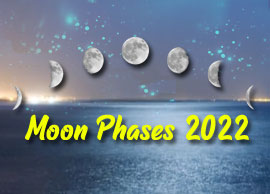 Moon Calendar February 2022.Moon Phases February 2022 Schedule For All The Moon Phases For 2022 Find Your Fate
