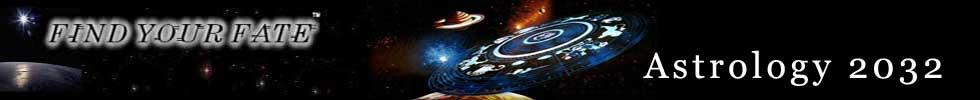 2032 Mercury Retrograde