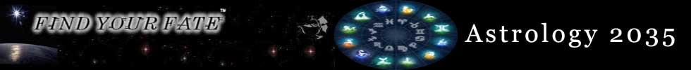 2035 Mercury Retrograde