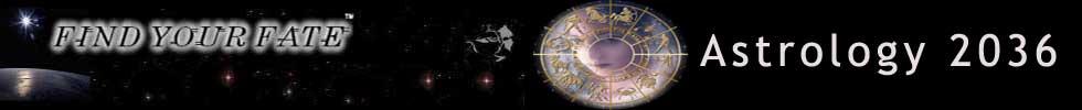 2036 Mercury Retrograde