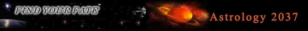 2037 Mercury Retrograde