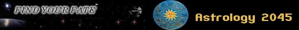 2045 Mercury Retrograde