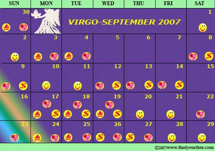 Virgo Calendar May : Leo horoscope photos images newhairstylesformen