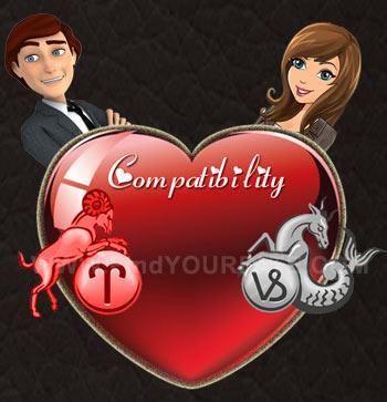 Aries Man-Capricorn Woman Compatibility