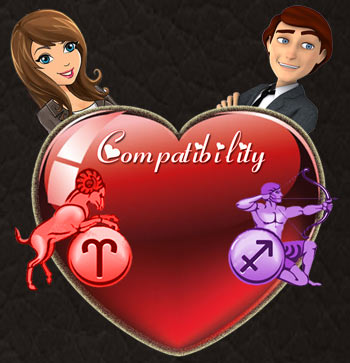 Aries Woman And Sagittarius Man Marriage Compatibility