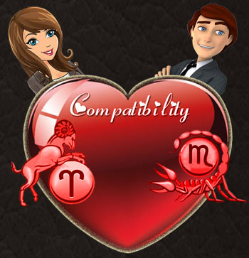 Aries Woman-Scorpio Man Compatibility