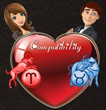 Aries Woman-Taurus Man Compatibility