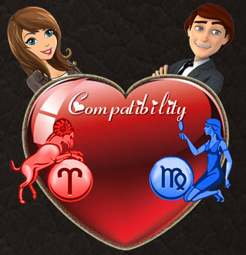 Compatibility of Virgo Man and Aries Woman