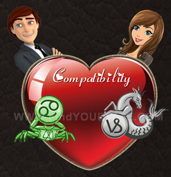 cancer man and woman relationship compatibility