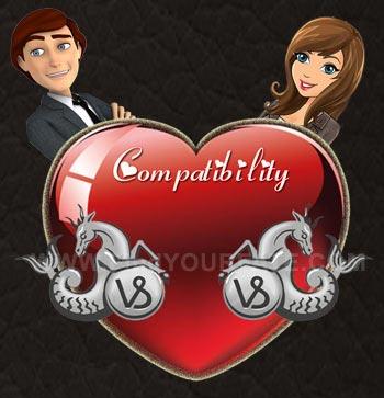 Capricorn Man-Capricorn Woman Compatibility