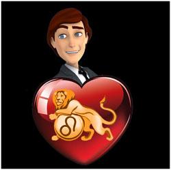 Leo Man Compatibility
