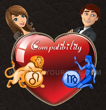 Leo Woman-Virgo Man Compatibility
