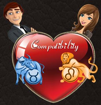 Taurus Man-Leo Woman Compatibility