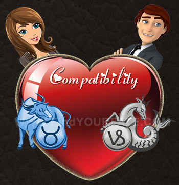 taurus dating capricorn man Want to know the love compatibility factor between capricorn man and pisces woman read how your relationship goes with your beloved.