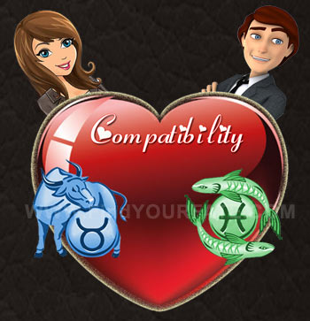 dating pisces man taurus woman But, for the pisces woman dating a taurus man, it can be a little difficult when it comes to getting the relationship going why is it.
