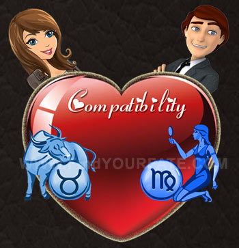 Taurus Woman-Virgo Man Compatibility