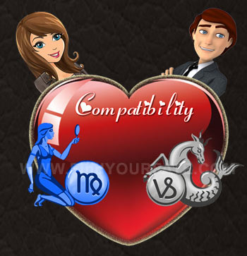 Virgo Woman-Capricorn Man Compatibility
